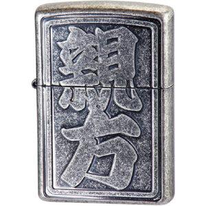 ZP 漢字 親方 銀イブシバレル