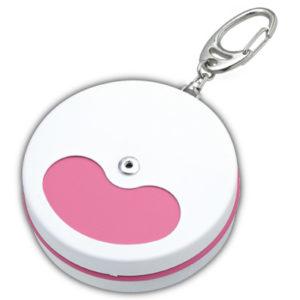携帯灰皿 喫煙所 「フルーティー ピンク」