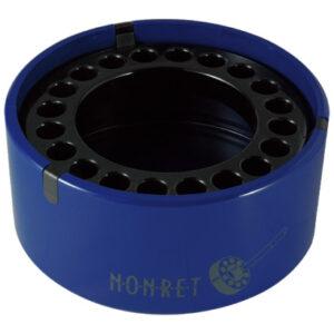 ノンレット灰皿(大) ブルー