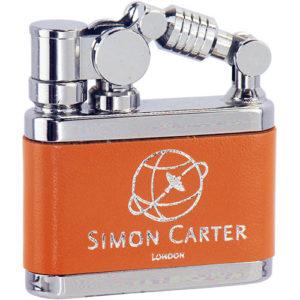 サイモンカーター SCP-201 デューク I レザー