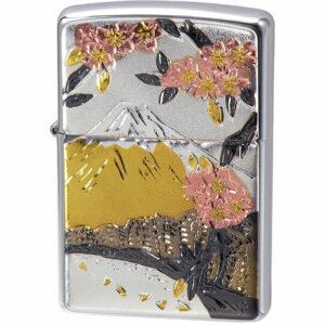 ZP 電鋳板 富士桜